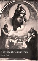 The Tuscan Venetian Artists Book PDF