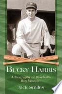 Bucky Harris