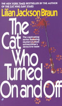 The Cat who Turned on and Off Book