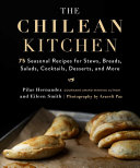 The Chilean Kitchen [Pdf/ePub] eBook