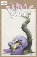 The Maxx: Maxximized, Vol. 4