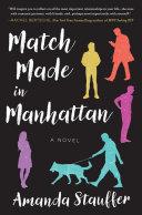 Match Made in Manhattan [Pdf/ePub] eBook
