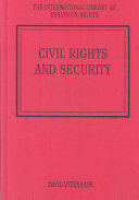 Civil Rights And Security