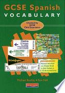 GCSE Spanish Vocabulary