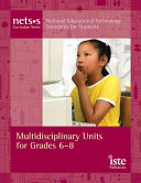 Multidisciplinary Units for Grades 6-8