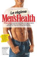 Le régime Men's health Book