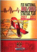 Fiji National HIV/AIDS Strategic Plan ebook