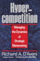 Hypercompetition [Pdf/ePub] eBook
