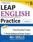 Leap Test Prep