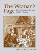 The Woman s Page