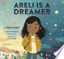 link to Areli is a dreamer : a true story in the TCC library catalog