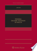 Federal Income Taxation in Focus