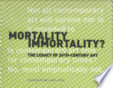 Immortality Pdf/ePub eBook