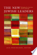 The New Jewish Leaders Book