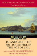 Islands and the British Empire in the Age of Sail Pdf/ePub eBook