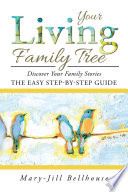 Your Living Family Tree Book