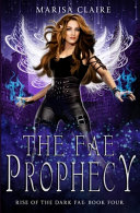 The Fae Prophecy Book