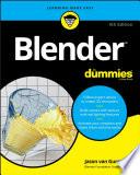 """""""Blender For Dummies"""" by Jason van Gumster"""