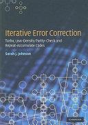 Iterative Error Correction
