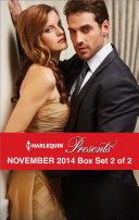 Harlequin Presents November 2014 - Box Set 2 of 2 [Pdf/ePub] eBook