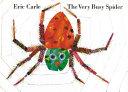 The Very Busy Spider Pdf/ePub eBook