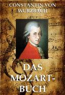 Das Mozart-Buch (Große Komponisten)