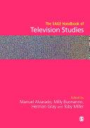 The SAGE Handbook of Television Studies Pdf/ePub eBook