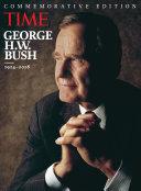 TIME George H  W  Bush