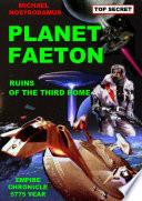 Planet Faeton Book 2 Book PDF