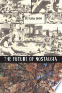 The Future of Nostalgia
