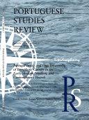 Portuguese Studies Review, Vol. 22, No. 1
