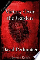 Victory Over the Garden Book PDF
