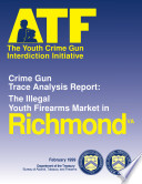 Youth Crime Gun Interdiction Initiative Richmond Va