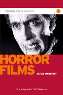 Horror Films   Virgin Film