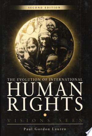 The Evolution of International Human Rights Free eBooks - Free Pdf Epub Online