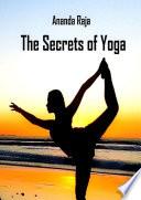 The Secrets of Yoga Book