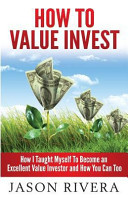 How to Value Invest