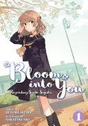 Bloom Into You  Light Novel   Regarding Saeki Sayaka Book PDF