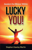 Awaken the Winner Within LUCKY YOU
