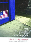 The Southern Poetry Anthology  North Carolina