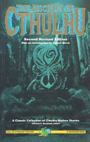 The Disciples of Cthulhu Book