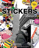 Stickers  : From Punk Rock to Contemporary Art