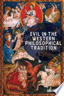 Evil in the Western Philosophical Tradition