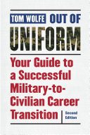 Out of Uniform, Second Edition