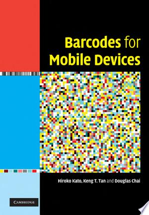 Read Book Barcodes for Mobile Devices Free PDF - Read Full Book