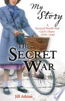My Story  the Secret War Book
