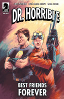 Dr. Horrible: Best Friends Forever [Pdf/ePub] eBook