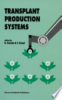 Transplant Production Systems