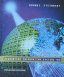 Accounting Information Systems Book