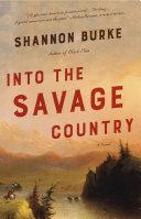 Into the Savage Country Pdf/ePub eBook